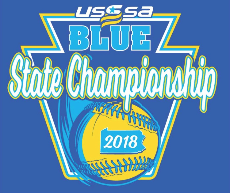 USSSA | Event: Blue State Championship - Indiana, PA | Home