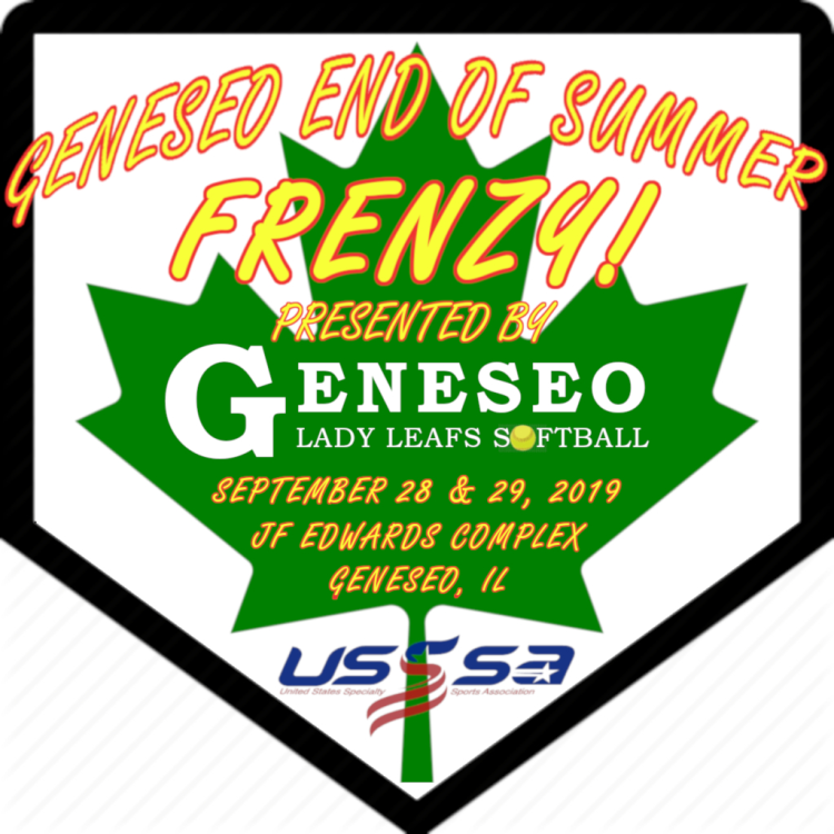 USSSA   Fastpitch - Event Search Results